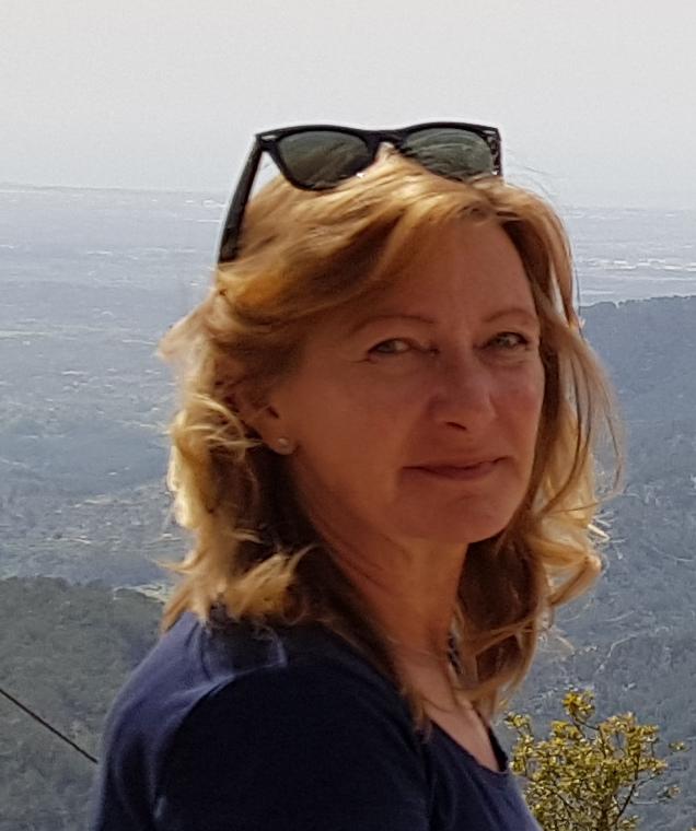 Helena E Hjalmarsson